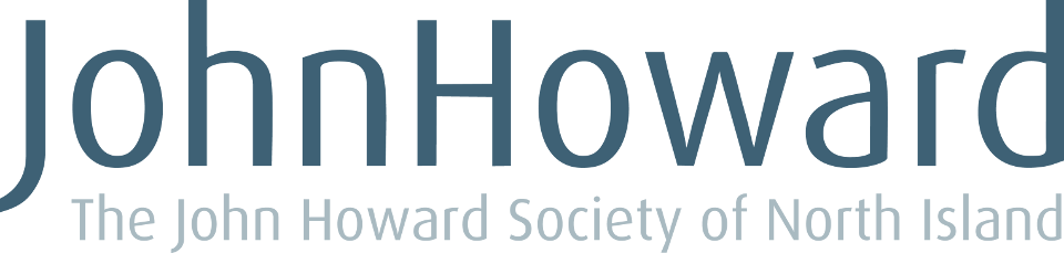 John Howard Society North Island
