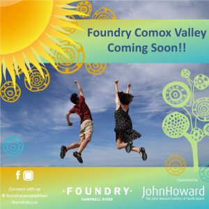 Foundry in Comox Valley